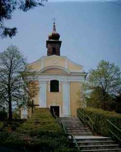kostol sv. Kriza