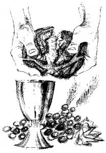 eucharistia