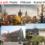Farská púť: Praha – Příbram – Kutná Hora – Sedlec